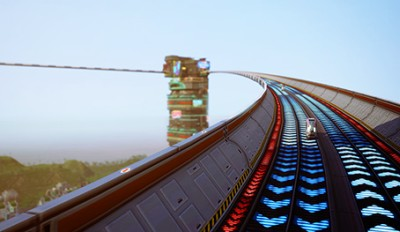 Skybridge - SimCity Wiki - SimCity 5 Community Wiki and Guide