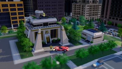 Maxis Manor Simcity Wiki Simcity 5 Community Wiki And Guide