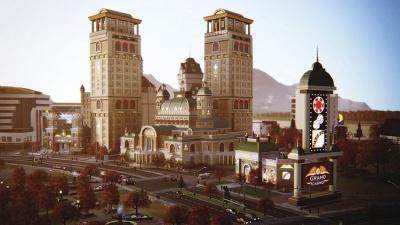 Simcity casino profits
